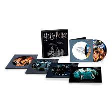 Виниловая пластинка Soundtrack <b>Harry</b> Potter IV (Picture Disc)(10LP)