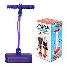 <b>Тренажер</b> MOBY KIDS для <b>прыжков</b> со звуком, фиолетовый ...