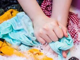 <b>Handwashing Clothes</b> | How to Wash <b>Clothes</b> by <b>Hand</b> - Persil