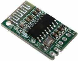 Electronicspices <b>Bluetooth Stereo Audio</b> Receiver Wireless HI- FI ...