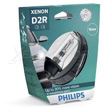 Ксеноновые <b>лампы</b> D2R <b>Philips X-treme Vision</b> Gen2 (+20 ...