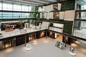 latest office design. innovative bsh office design by william mcdonough partners and ddock latest interior ideas b
