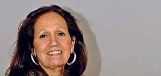 """""""En Pelaires no es que me sienta en mi casa, es que es mi casa"""", asegura Patricia Estrada. Miquel Garau. LOURDES DURÁN Muchos conocen a Patricia ´de ... - 2011-04-09_IMG_2011-04-09_22:01:09_d16dp001"""