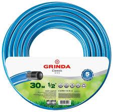 """<b>Шланг GRINDA</b> CLASSIC <b>1/2</b>"""" 30 метров — купить по выгодной ..."""