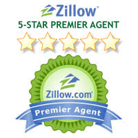 Image result for zillow 5 star realtor