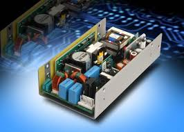 Selection Guide: <b>Power supplies</b> for medical equipment