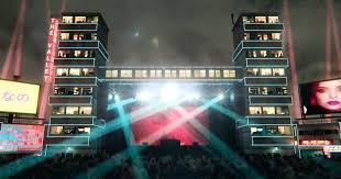 Parklife reveals incredible new <b>Blade Runner</b> inspired stage for ...