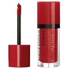 «Rouge Edition Velvet <b>Бархатный флюид для губ</b> 12 beau brun ...