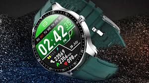 <b>SENBONO S80</b> sports smartwatch with <b>IP68</b> protection for only $15.99