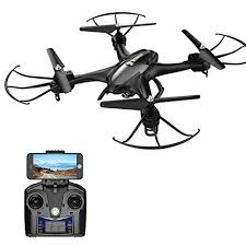 <b>Holy Stone HS200</b> FPV Quadcopter Drone with 2MP HD Camera ...