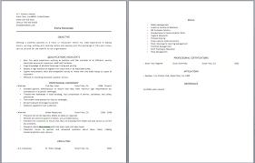 waitress resume example waitress waiter resume sample waitress waitress resume skills waiter resume examples
