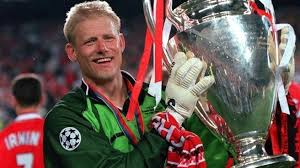 Image result for oliver kahn trophy