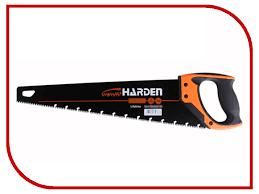 <b>Пила Harden 631120</b>, цена 593 руб., купить в Москве — Tiu.ru (ID ...