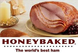 Order your Honeybaked Ham Here!
