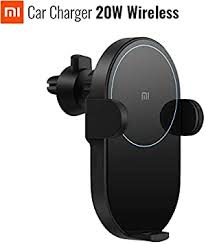 Accreate Xiaomi Wireless Car Charger 20W Max ... - Amazon.com