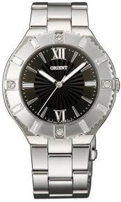 <b>Orient</b> Fashionable Quartz <b>QC0D005B</b> - купить <b>часы</b> по цене 6870 ...