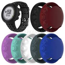 Silicone Protective Frame Case Cover For SUUNTO M1 M2 M4 <b>M5</b> ...