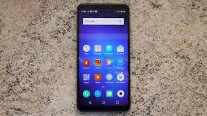 """Обзор смартфона <b>Meizu Note</b> 8: ни рамок, ни """"челки"""""""