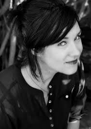 About the author: Alicia Foster trained as an art historian before becoming a novelist. Warpaint is her first novel (Penguin, Figtree, 2013), ... - Alicia-Foster-photo