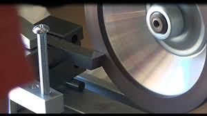 How To Make a <b>HSS Lathe</b> Cutting Tool - YouTube