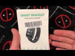 116plus <b>Smart Watch</b> Bluetooth Sports <b>Bracelet</b> Test HESTIA ...