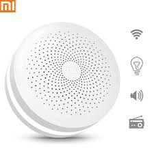 Home, Furniture & DIY <b>Xiaomi Mijia Smart</b> Home Multifunction ...