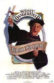 <b>Back to School</b> - Wikipedia