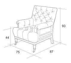 <b>Мягкое кресло</b> своими руками чертеж | Мебель, Мебель своими ...