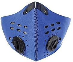 Sitrda <b>Activated Carbon Dust-proof Cycling</b> Face MaskBike MTB ...