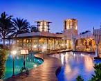 One Only Royal Mirage, Duba - One Only Resorts