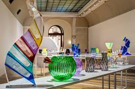 Exhibition Review: The Moser Crystal Story | ARTĚL Glass