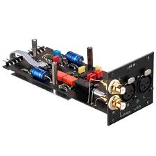 <b>Модуль расширения Octave</b> IN 4 XLR/RCA (Phono Module/HP 700 ...