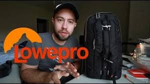 Сумка для камеры <b>Lowepro Slingshot Edge</b> 150 AW обзор - видео ...