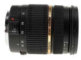 Купить <b>Объектив Tamron</b> 28-75mm f/2.8 XR DI SP для <b>Canon</b> по ...