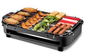 2019 <b>Household Smokeless Electric</b> Barbecue <b>Oven</b> Indoor Mini ...
