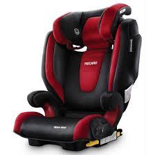Детское <b>автокресло Recaro Monza</b> Nova 2 Seatfix - купить в ...