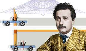 Albert Einstein - Biography, Facts and Pictures