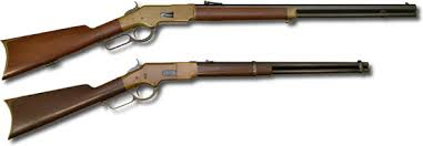 Favorite Historical Firearms - History