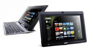 Trải nghiệm các tính năng đặc biệt khác của Acer Iconia Tab W501