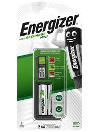 <b>Зарядное устройство Energizer Mini</b> 2000 для аккумуляторов ...