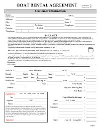 flyer format word blank rental application printable receipt excellent boat rental agreement template blank form of blank rental lease