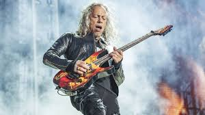 Metallica's Kirk Hammett hits out at Motorhead and <b>Thin Lizzy's</b> Rock ...