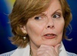 One of the most refreshingly honest moments of the 2008 campaign came when Peggy Noonan, a columnist and former Republican ... - s-NOONAN-large