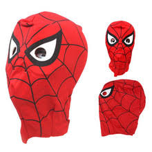 Compare prices on <b>Spider Man Costume</b> with <b>Hood</b> - shop the best ...