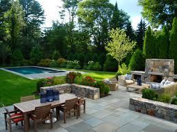 outdoor fireplace paver patio: tags original blade of grass outdoor bluestone patio fireplace sxjpgrendhgtvcom