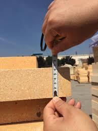 China <b>Six Face</b> Grind of Fire Clay Brick, <b>High</b> Alumina Brick for ...