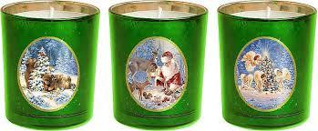 """<b>Набор свечей</b> """"<b>Зимняя</b> сказка"""" Mister Christmas - купить по низкой ..."""