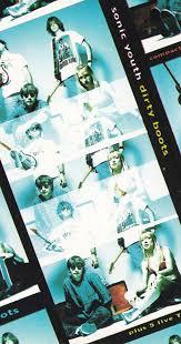 <b>Sonic Youth</b>: <b>Dirty</b> Boots (Video 1991) - Photo Gallery - IMDb