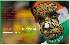 future of democracy in india new speech essay topic essay on indian democracy