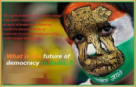 future of democracy in india new speech essay topicessay on indian democracy